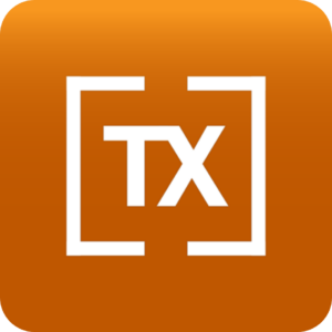 Protect Texas Together app